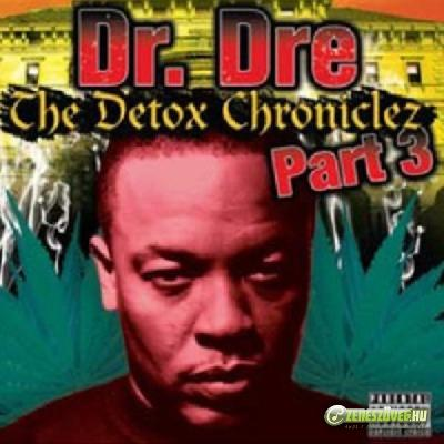 Dr. Dre -  The Detox Chroniclez Part 3