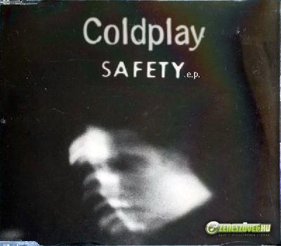 Coldplay -  Safety EP