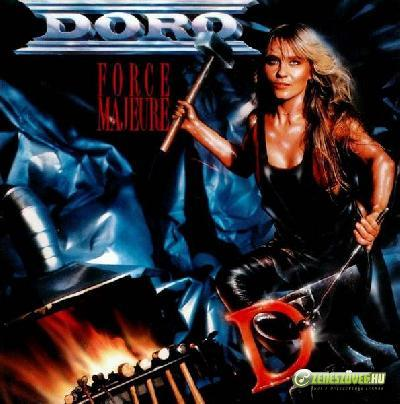 Doro Pesch -  Force Majeure
