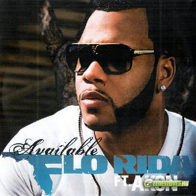 Flo Rida -  Available (Single)