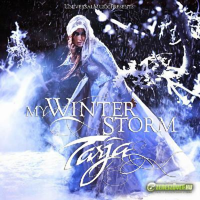 Tarja Turunen -  My Winter Storm