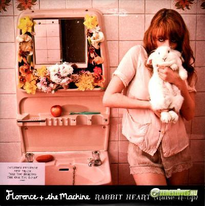 Florence and the Machine -  Rabbit Heart (Raise It Up) Single