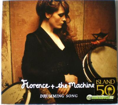 Florence and the Machine -  Drumming Song (Single)