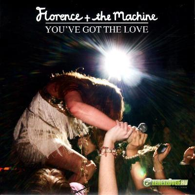 Florence and the Machine -  You've Got The Love (Single)