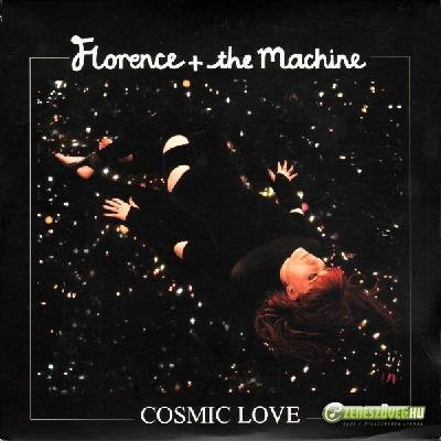 Florence and the Machine -  Cosmic Love (Single)