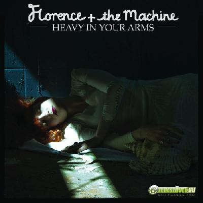 Florence and the Machine -  Heavy In Your Arms (Single)