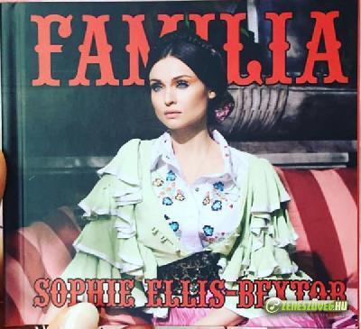 Sophie Ellis Bextor -  Familia