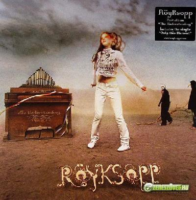 Röyksopp -  The Understanding (2 LP)
