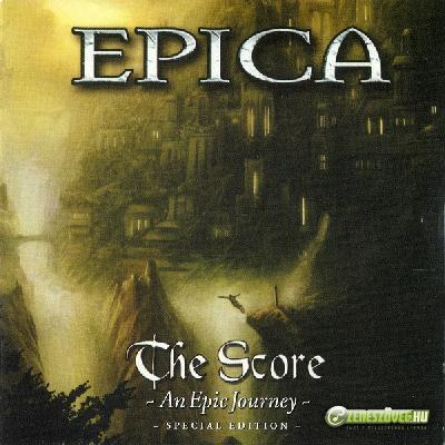 Epica -  The Score (An Epic Journey)