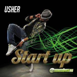 Usher -  Start Up