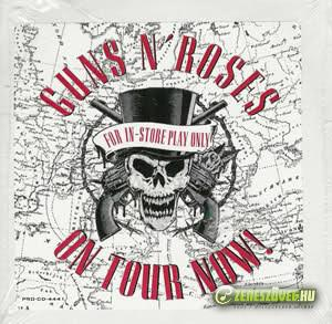 Guns N' Roses -  On Tour Now