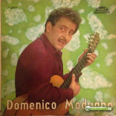 Domenico Modugno -  Domenico Modugno