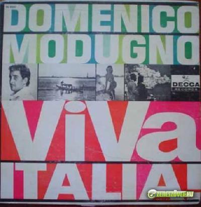 Domenico Modugno -  ViVa Italia!