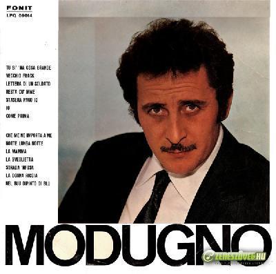 Domenico Modugno -  Modugno