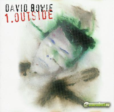 David Bowie -  1. Outside