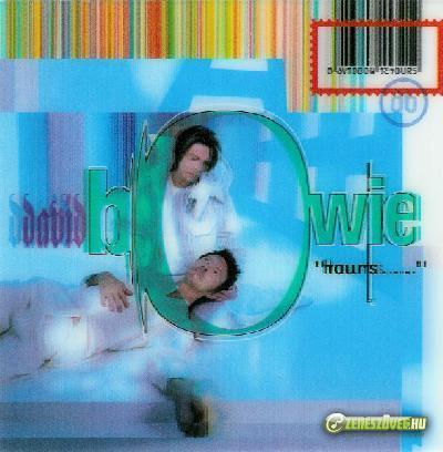 David Bowie -  Hours...