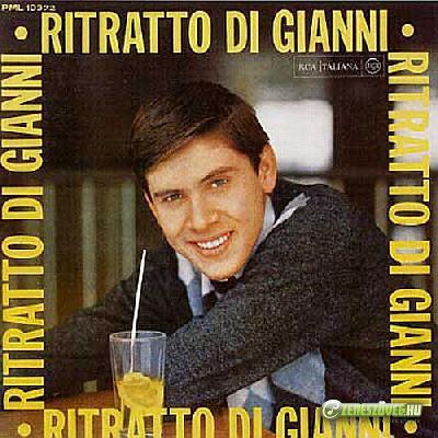Gianni Morandi -  Ritratto di Gianni