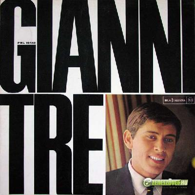 Gianni Morandi -  Gianni tre