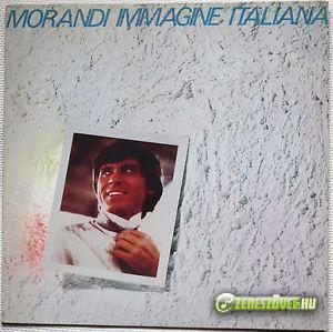 Gianni Morandi -  Immagine italiana
