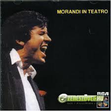 Gianni Morandi -  Morandi in teatro