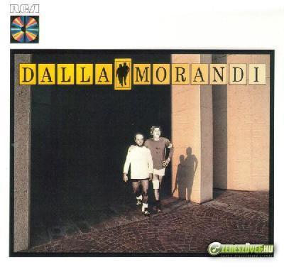 Gianni Morandi -  Dalla / Morandi