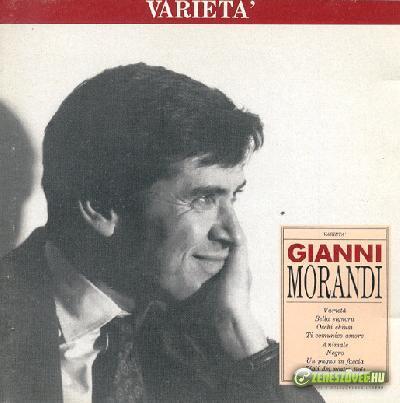 Gianni Morandi -  Varietà