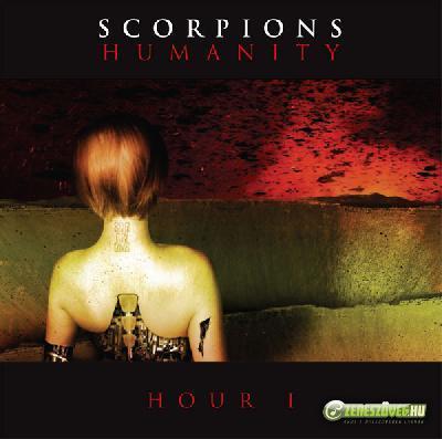 Scorpions -  Humanity Hour I