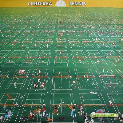 Chris Rea -  Tennis