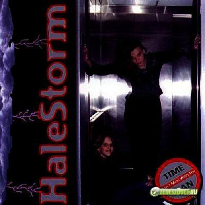 Halestorm  -  (Don't Mess With The) Time Man