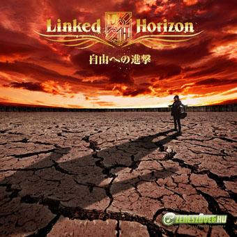 Linked Horizon -  Jiyū e no Shingeki