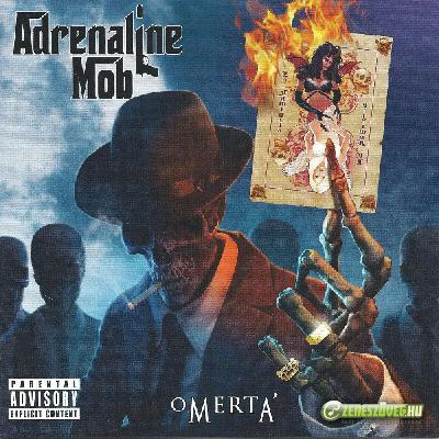 Adrenaline Mob -  Omertá