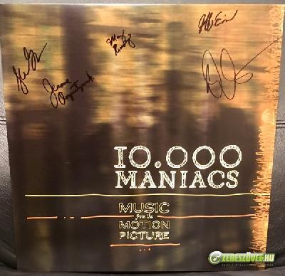 10.000 Maniacs -  Music From The Motion Picture