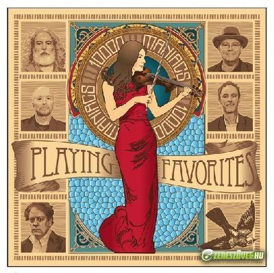 10.000 Maniacs -  Playing Favorites