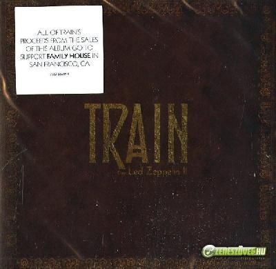 Train -  Train Does Led Zeppelin II