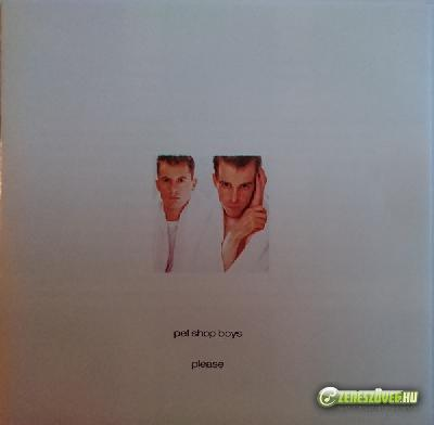 Pet Shop Boys -  Please