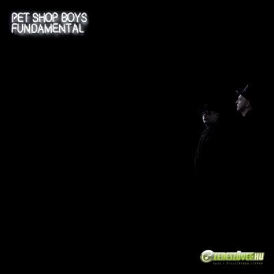 Pet Shop Boys -  Fundamental