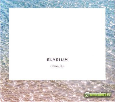 Pet Shop Boys -  Elysium