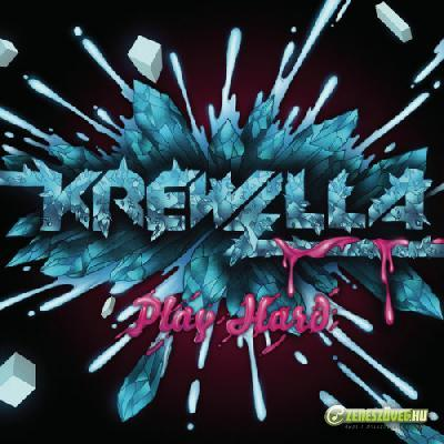 Krewella -  Play Hard (EP)