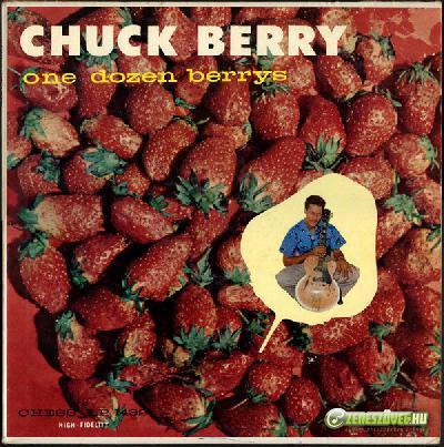 Chuck Berry -  One Dozen Berrys