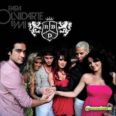 RBD -  Para olvidarte de mí