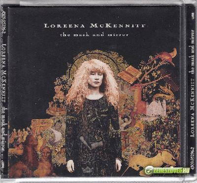 Loreena Mckennitt -  The Mask And Mirror