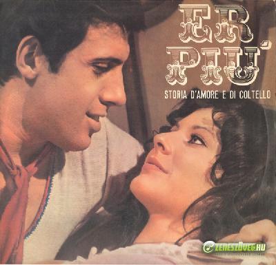 Adriano Celentano -  Er piu' (Storia d'amore e di coltello)