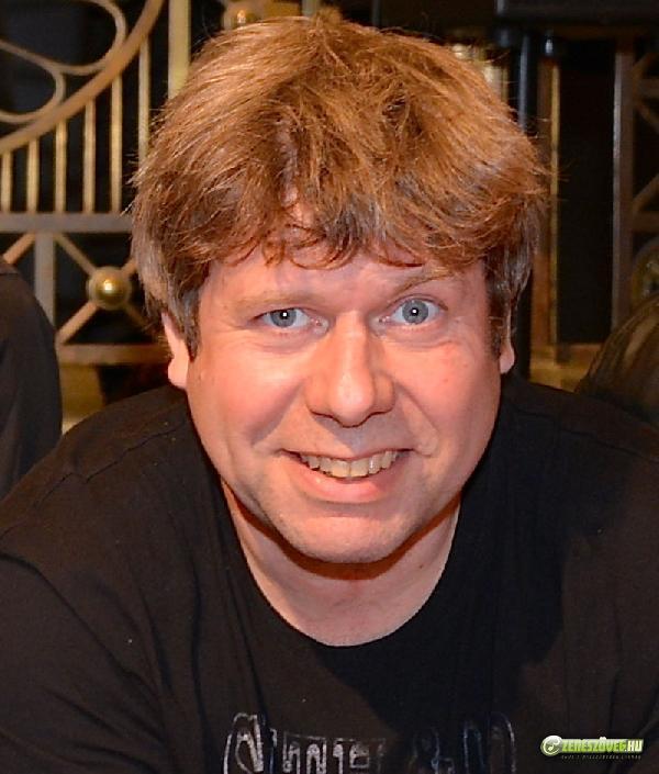 Mats Arne Persson