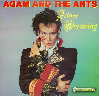 Adam & The Ants -  Prince Charming