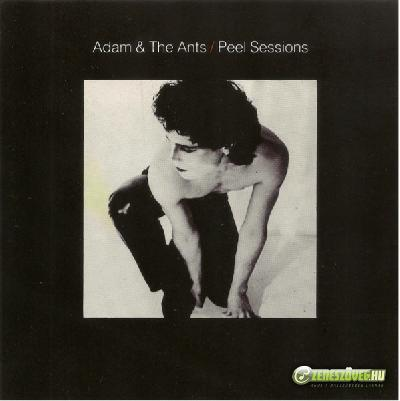 Adam & The Ants -  Peel Sessions