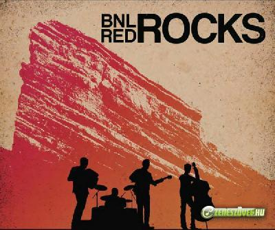 Barenaked Ladies -  BNL Rocks Red Rocks