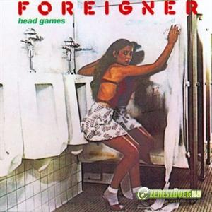 Foreigner -  Head Games [Vinyl LP]