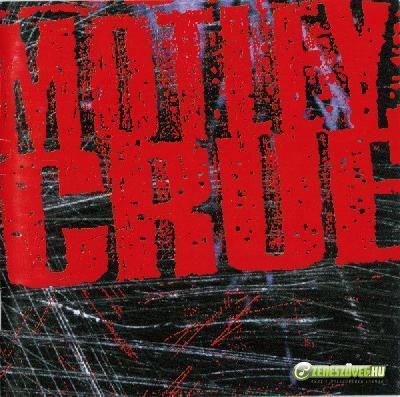 Mötley Crüe -  Motley Crue