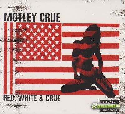 Mötley Crüe -  Red, White and Crüe (2 CD)