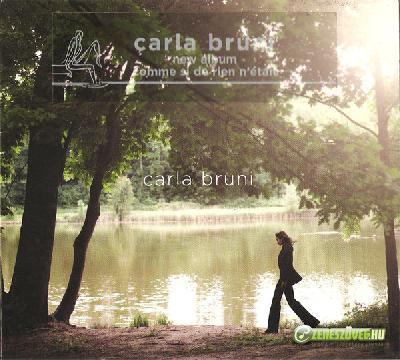 Carla Bruni -  Comme si de rien n'était